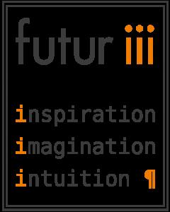 futur iii - das signet
